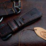 Bell & Ross BR01 and BR03 Straps Made by Dangerous9straps