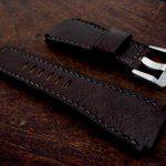 Straps made from our 'Outback Collection' Kangaroo leathers