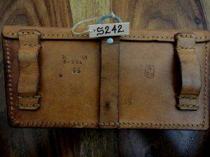 Swiss Ammo Pouches in Current Stock for Your Custom Strap
