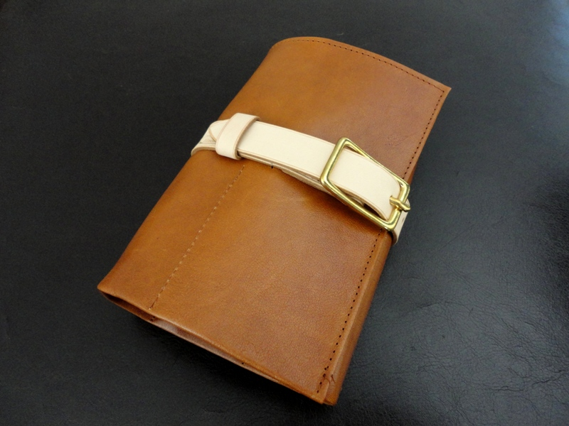 Incas-Tank-Kangaroo-Watch-&-Strap-Travel-Roll-with-Cocoa-Brown-Suede-Leather-Lining