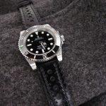 Custom Straps for Rolex Submariner