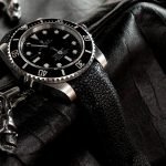 Custom Straps for Rolex Submariner