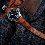 Vintage-Cognac-Alligator-watch-strap-for-IWC-Big-Pilot-1