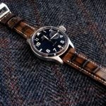 Hand-Antiqued-Alligator-Watch-Strap-for-IWC-Big-Pilot-9