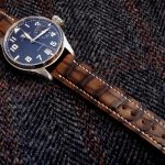 Hand-Antiqued-Alligator-Watch-Strap-for-IWC-Big-Pilot-7