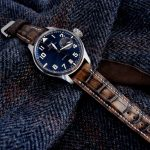 Hand-Antiqued-Alligator-Watch-Strap-for-IWC-Big-Pilot-4