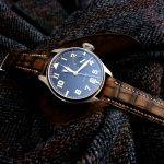 Hand-Antiqued-Alligator-Watch-Strap-for-IWC-Big-Pilot-2