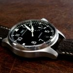 Jurassic-Chocolate-African-Goat-Leather-Watch-Strap-for-iwc-big-pilot-7