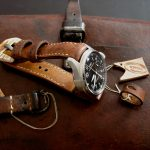 1925-Swiss-Ammo-strap-for-IWC-Big-Pilot-with-Integrated-Fit
