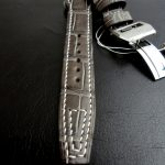 Tourbe-Brune-Alligator-watch-strap-for-IWC-Big-Pilot-with-Rivets-at-the-lugs-15