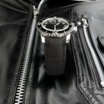 Custom-SuperMatte-Black-Alligator-Watch-Strap-with-integrated-fit-for-Blancpain-Fifty-Fathoms