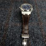 Custom Strap for Audemars Piguet Royal Oak