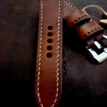Swiss Ammo strap no stampings