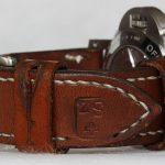 1964 Swiss Ammo strap for Panerai PAM233