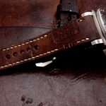 1950 Swiss Ammo watch strap for Panerai PAM243