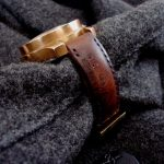 1950 Swiss Ammo Strap for Kaventsmann Watch by Dangerous9straps