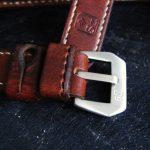 1967 Swiss Ammo strap