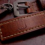 1910 Swiss Ammo strap for Bell & Ross