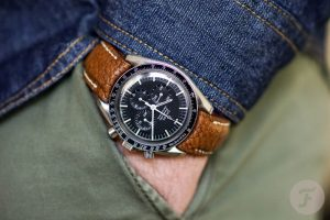 Watch Strap Review in Fratello Watch Magazine!