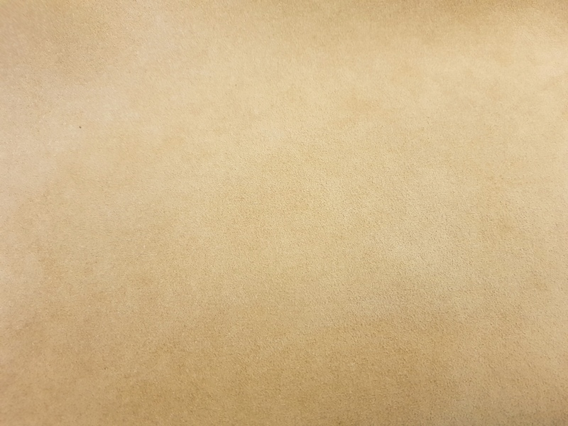 Veneto Gold - Alcantara Luxury Suede-Like MicroFiber Linings