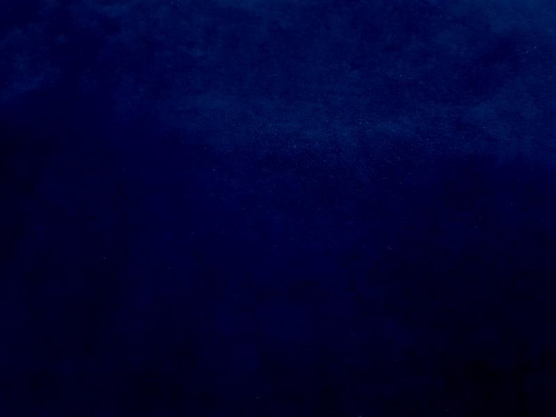 Deep Blue - Alcantara Luxury Suede-Like MicroFiber Linings