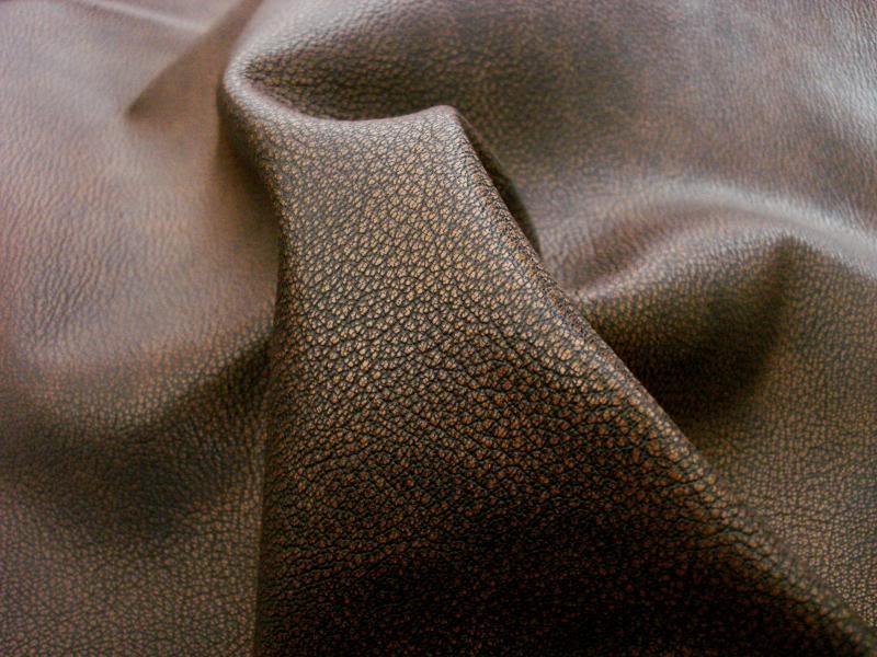 Zanzibar African Goat leather - Safari Collection - Dangerous9straps