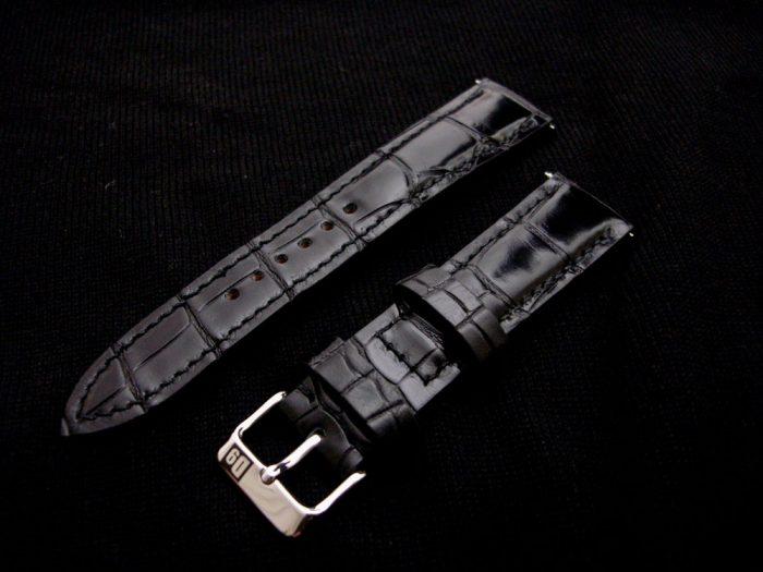 Million-Dollar-Black-Alligator-watch-strap-1