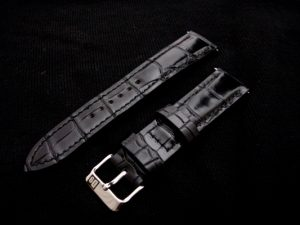 Million-Dollar-Black-Alligator-watch-strap-1